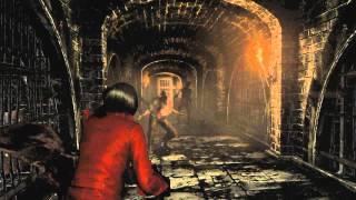 Resident Evil 6 - Gameplay Trailer - Ada Wong