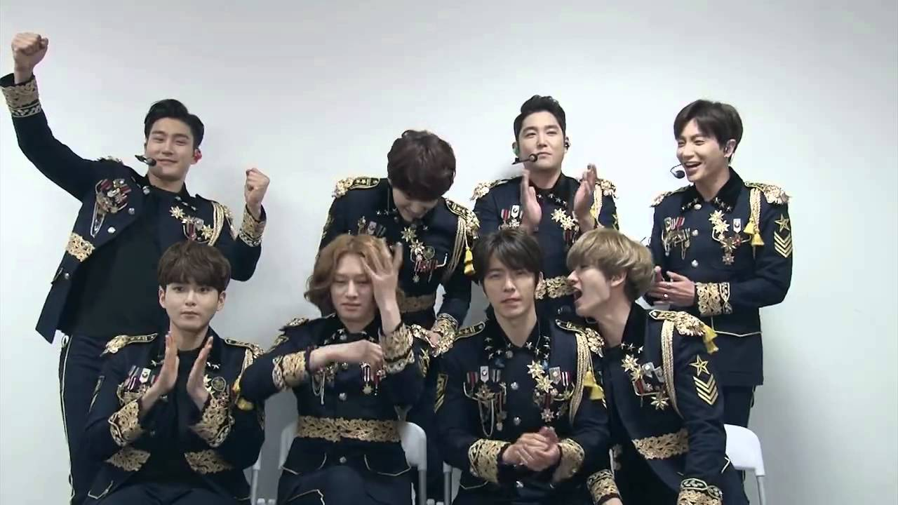 Engsub super junior greeting for super show 6 in singapore youtube engsub super junior greeting for super show 6 in singapore m4hsunfo