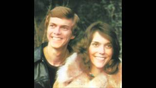 The Carpenters ~ Rainy Days and Mondays (HQ)
