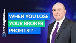 Former city trader reveals TRUTH behind Forex brokers.