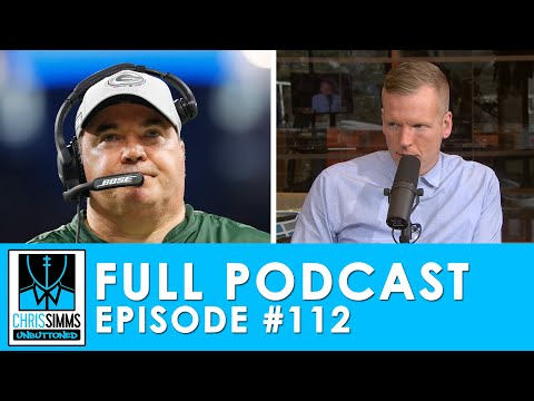 Cowboys hire McCarthy & the end for Brady and Brees? | Chris Simms Unbuttoned (Ep. 112 FULL)