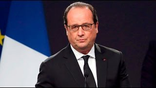 'Mr 4%' Hollande out of race  First leader not seeking re election in modern French history