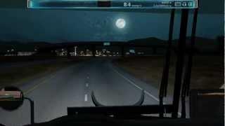 Дальнобойщики 3 + Радио Ночных Дорог(Немного ночного