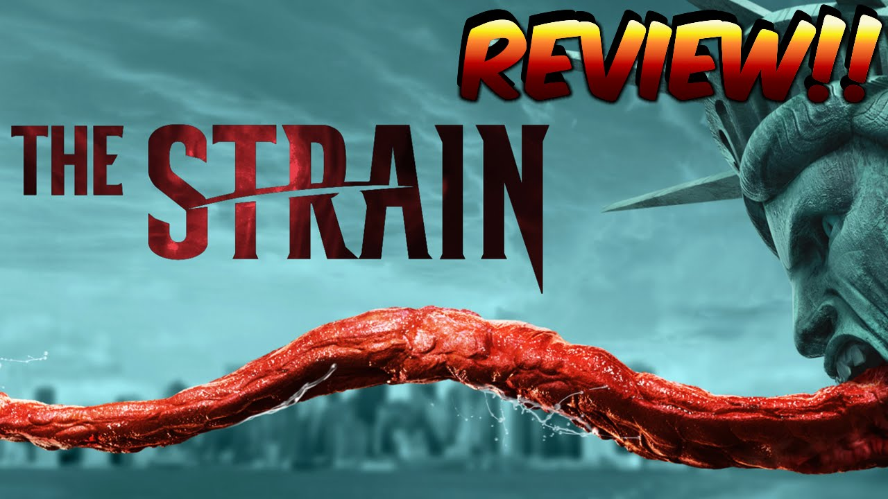 Download The Strain   Season 3 Episode 1 - New York Strong - Review
