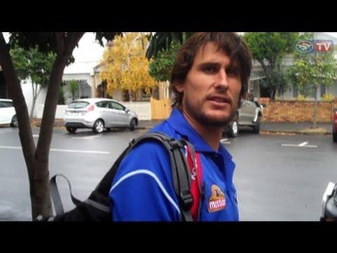 Griff's Travel Diary - Darwin Pt1