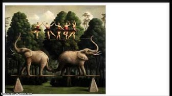 Symmetry and Balance