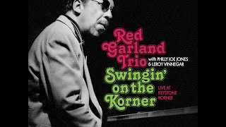 Red Garland Lives!
