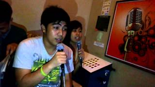 Me and King - Tabi by Paraluman ft. Kean Cipriano