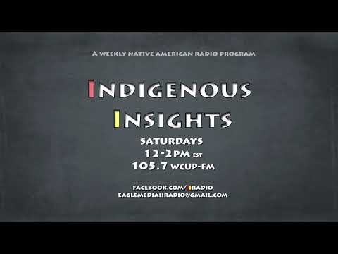 Indigenous Insights - Full Episode with Jerry Jondreau and Family