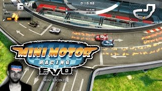 Mini Motor Racing EVO | GamePlay PC 60fps