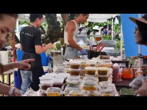 Thai Food Festival 2018