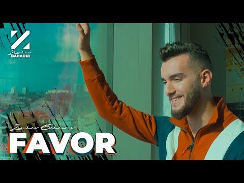 Смотреть клип Zouhair Bahaoui - Favor