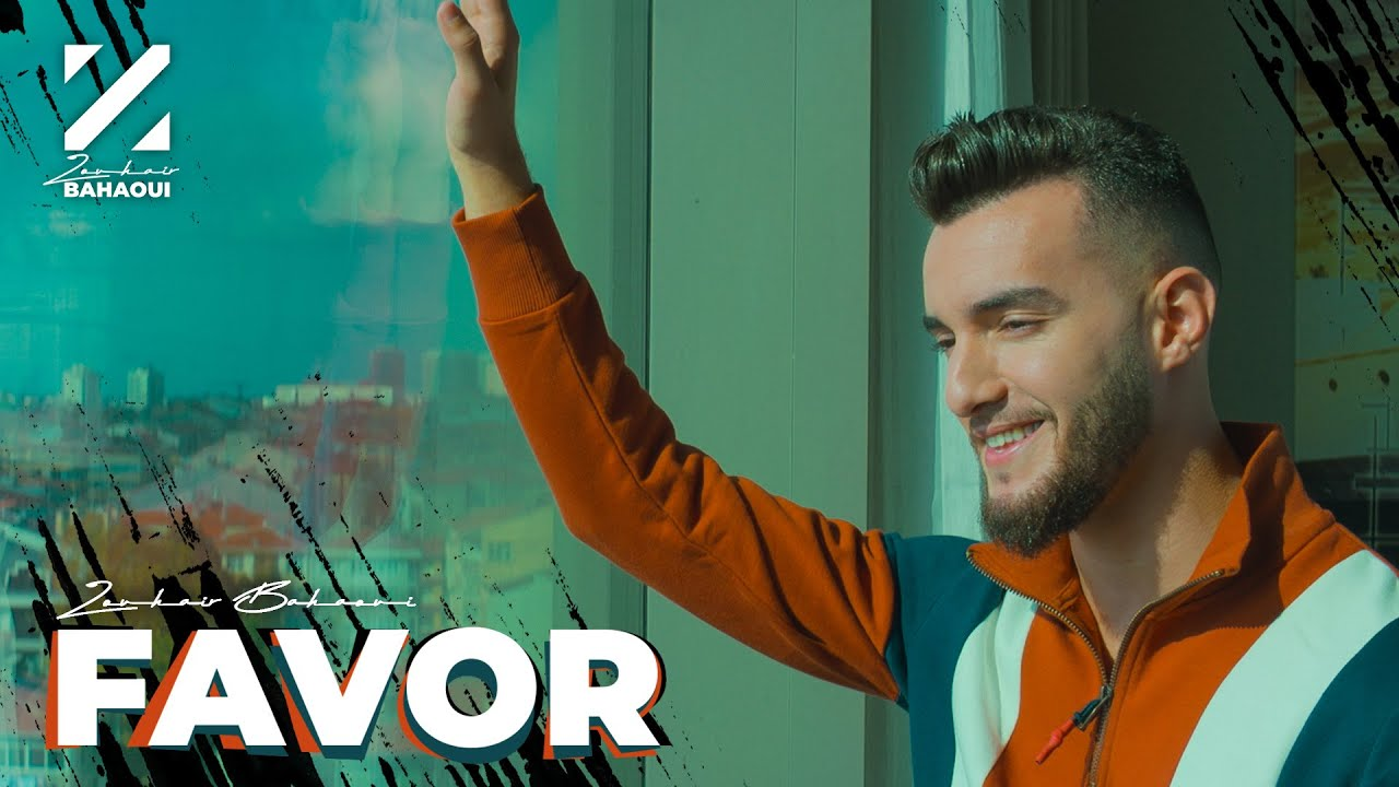 Download Zouhair Bahaoui - FAVOR (EXCLUSIVE Music Video) | (زهير البهاوي - فابور (حصرياً