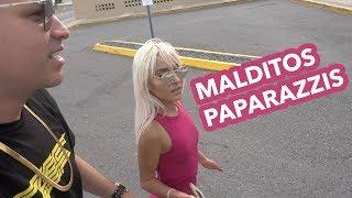 De Compras Barbie Rican Y Jamsha (Vlog1)