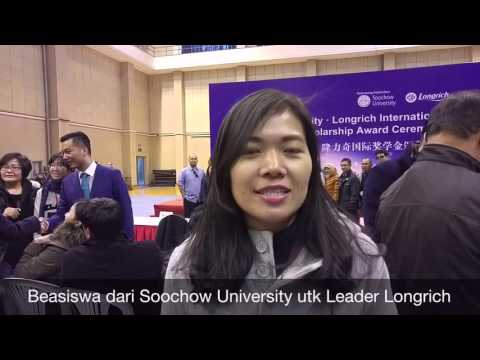 Trip to Shanghai with Longrich Indonesia HD
