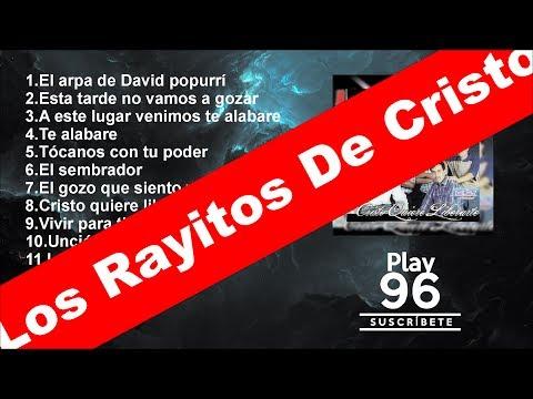 Los rayitos de cristo - el grupo- (( Disco completo ))