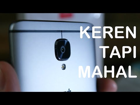 Review OnePlus 3 - Indonesia