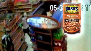 Armed Suspect Taken Down With a Can of Beans in Florida Grocery Store