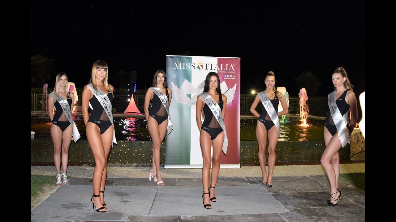 Miss Italia Veneto   Miss Villa Momi's  2021