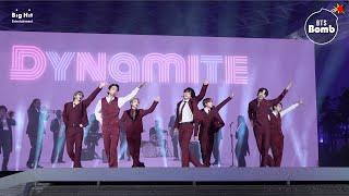 [BANGTAN BOMB] 'Dynamite' Stage CAM (BTS focus) @ BBMAs 2020 - BTS (방탄소년단)