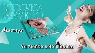 Solo Música (Letra) - Lodovica Comello