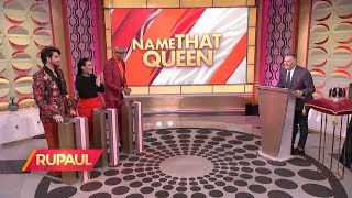 'Name That Queen'