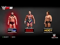 WWE 2K18 The Authority Mode Concept,New Game mode,Manage GM,and Much More PS4 XB1 Part 2