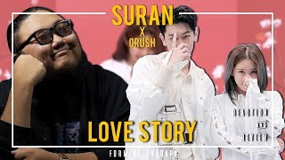 Producer Reacts to Suran 34 Love Story 34