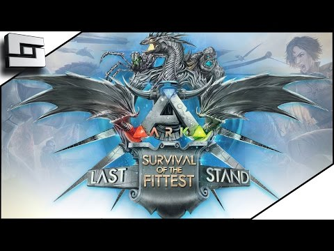 ARK: Survival Of The Fittest - SLIPSPLOSIVE! ( Gameplay ) Part 2提供元: YouTube · HD · 期間:  21 分 6 秒 · 153.000 回以上の視聴 · 15-3-2016 にアップロードされたビデオ · Sl1pg8r - Daily Stuff and Things! がアップロードしたビデオ