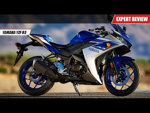 yamaha yzf r3 expert review youtube. Black Bedroom Furniture Sets. Home Design Ideas