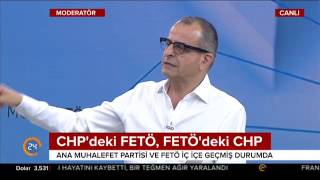 CHP'li Mustafa Akaydın'dan skandal sözler: Katil devlettir