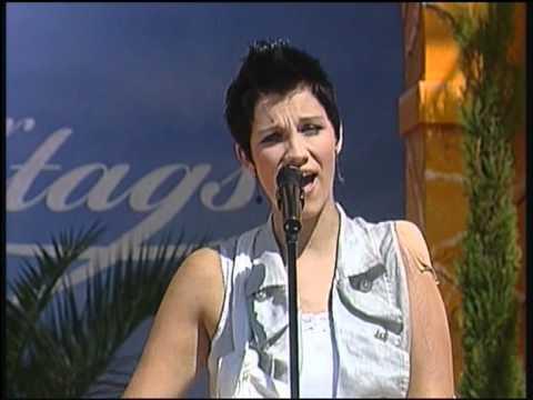 [HQ] - Anna Maria Zimmermann - 100000 leuchtende Sterne - Immer wieder Sonntags - 03.07