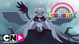 Niesamowity świat Gumballa   Gra   Cartoon Network