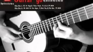 Don't Cry - guitar - guitargo.com.vn