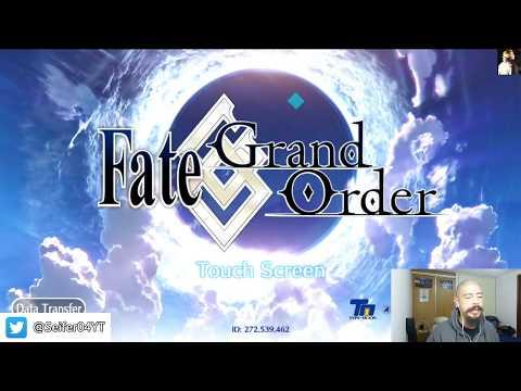 Fate Grand Order - Jeanne d' Arc pulls - A falta de FFBE