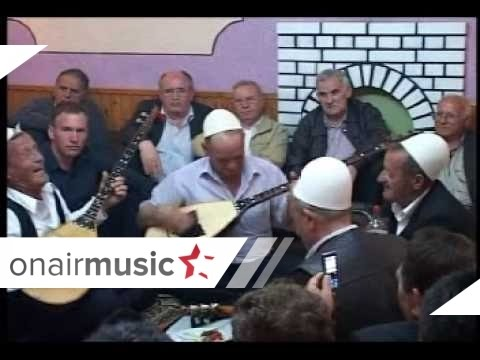 OSMANI,HALILI,ISA DHE YMERI - N'AGIM HERET