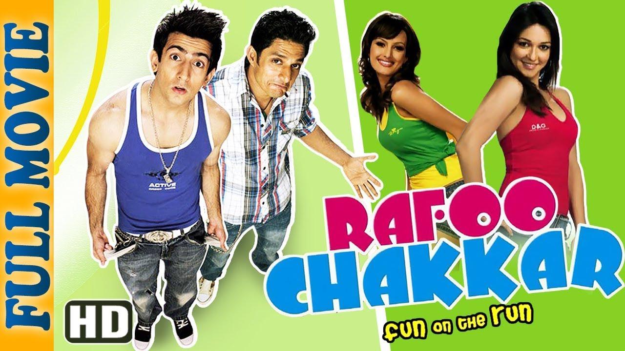 rafoo chakkar 2008 hd full movie aslam khan