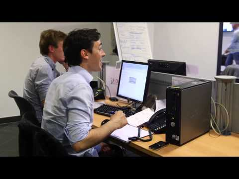EDHEC MSc in Financial Markets - Trading Practice