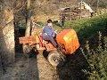видео Wally.3 homemade tractor from Italy // домашнее трактора из Италии смотреть ролики