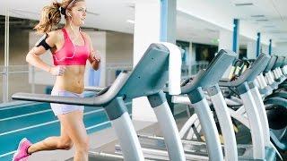 Muscle Damage - 5 грешки които правят жените във фитнеса част 1