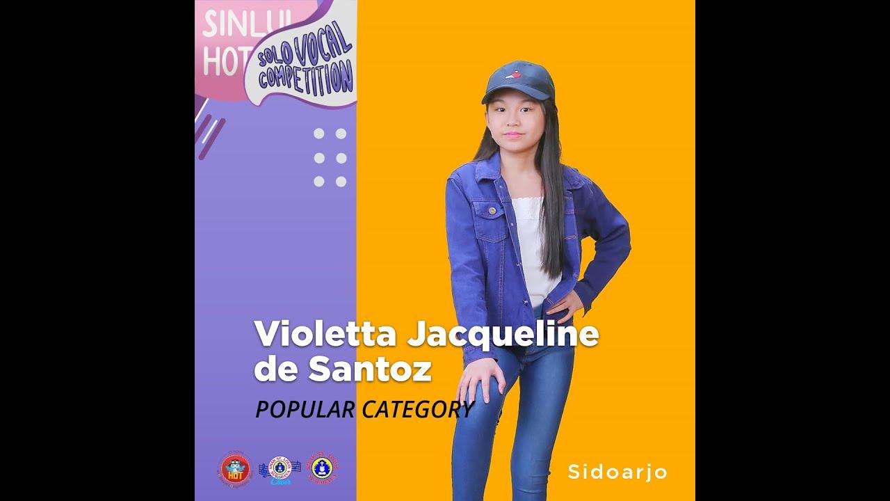 [PS101] Violetta Jacqueline de Santoz  – Heather