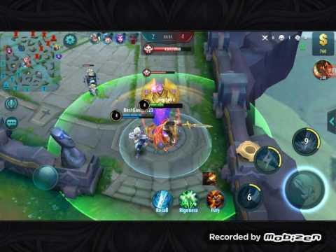 Mobile legends bang bang ep 1