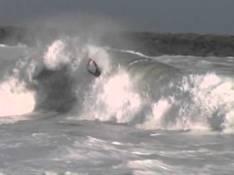 Alistair Taylor Monster Roll at Wedge