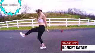 shuffle dance AKIMILAKU RIMEX
