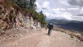 Baixar El Gran Viaje - Pedaleando en Cusco II