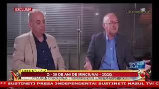 Q - 30 DE ANI DE MINCIUNA ! - 20 IULIE 2Q2Q