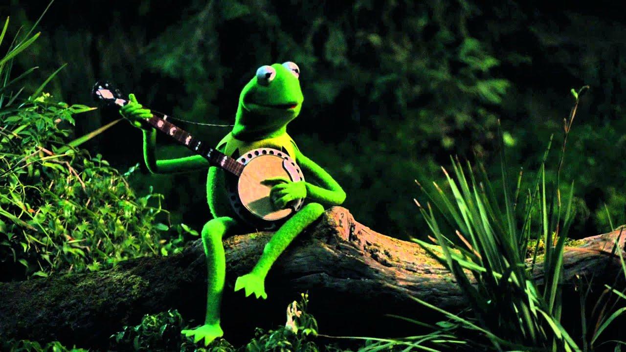 Kermit Sings