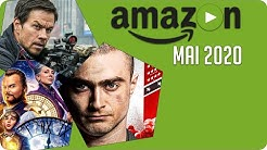 Neu auf Amazon Prime Video im Mai 2020