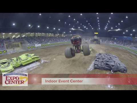 First Interstate Bank Center Deschutes County Fair