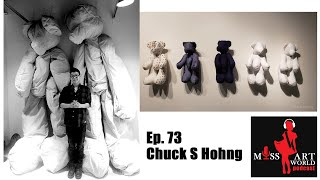 Ep. 72 Bears, Hanbok, & Art with Chuck S. Hohng